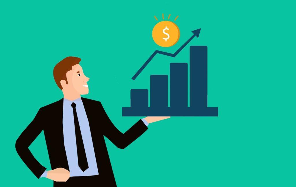 Undvik investeringstrender