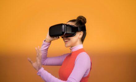 Så använder du ditt VR-headset på bästa sätt