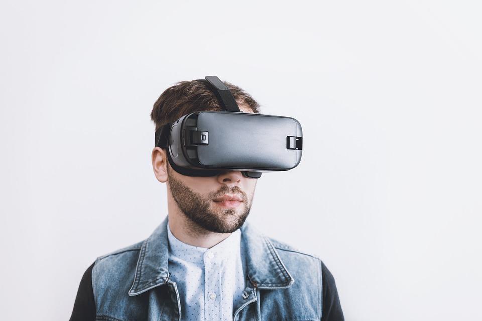 Testa VR