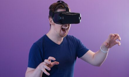 Spela som aldrig förr med ett VR-headset