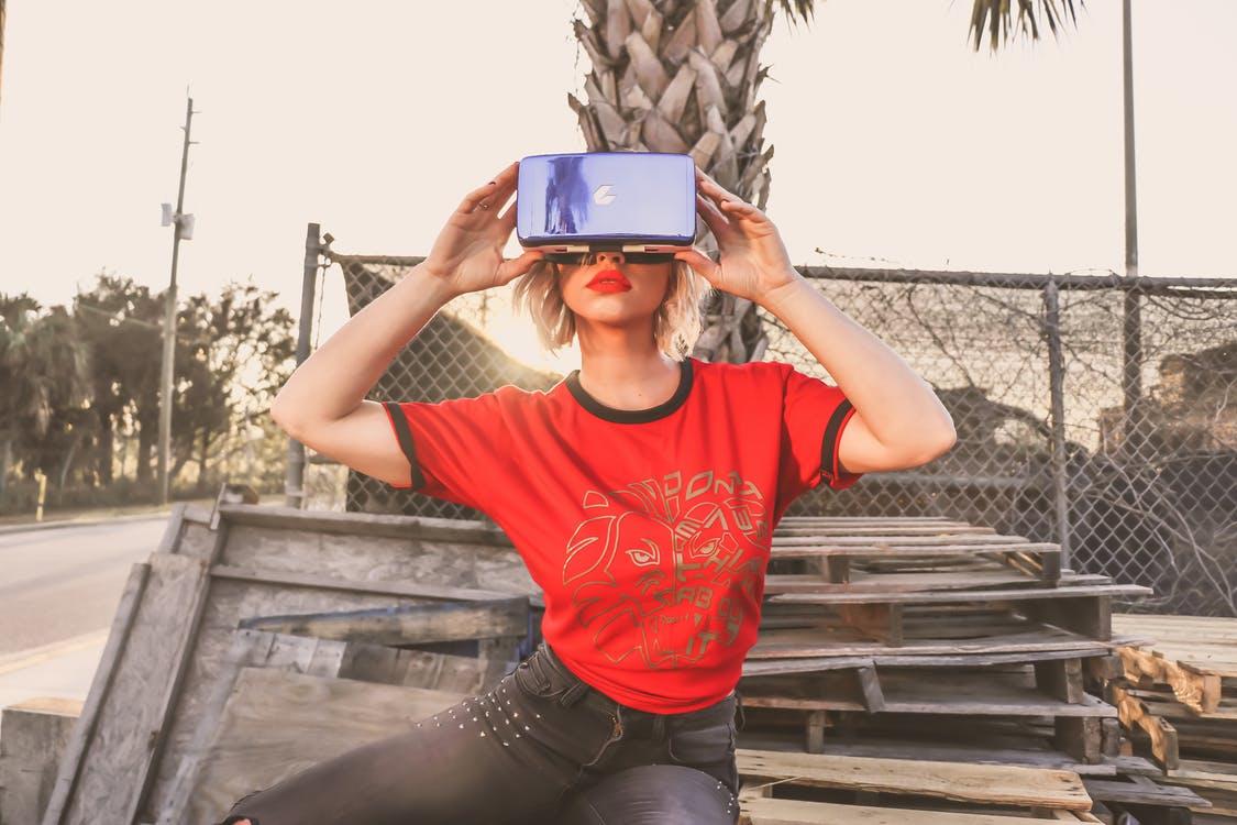 Välj rätt VR-teknik